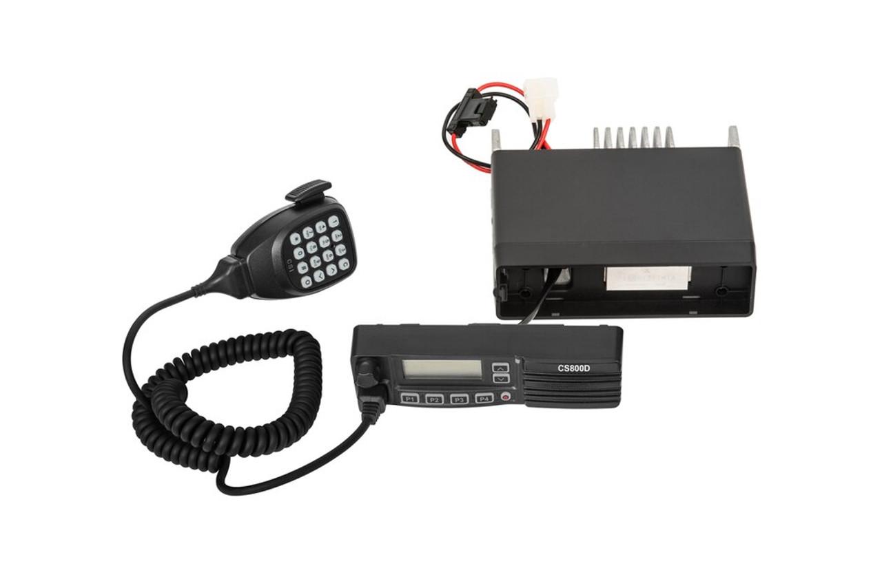 CS800D FCC Part 90