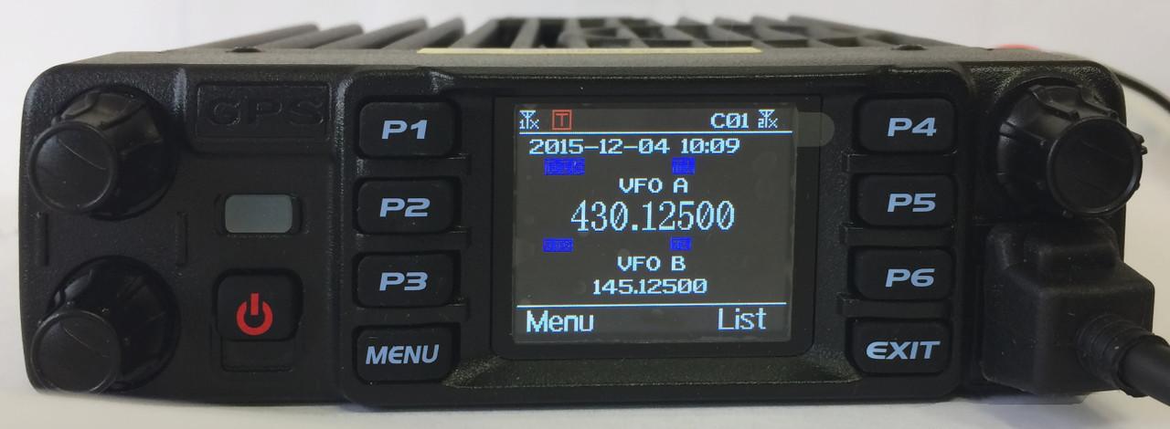 AnyTone AT-D578UV III BASIC