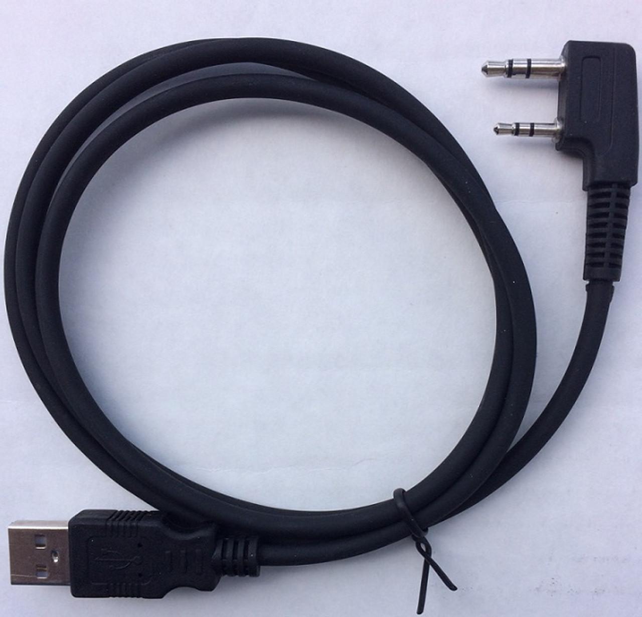 AT-D878UV Programming cable