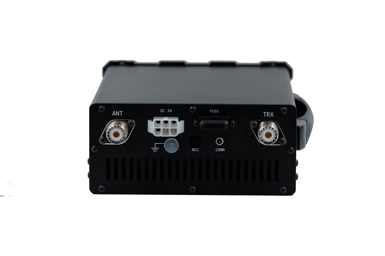 Back picture of XPA2125B