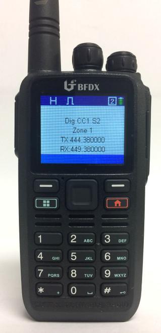 CS580 UHF