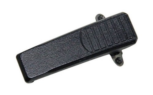 AT-D868UV Belt Clip