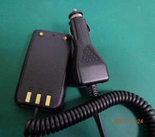 AT-D878UV and AT-D868UV Battery Eliminator