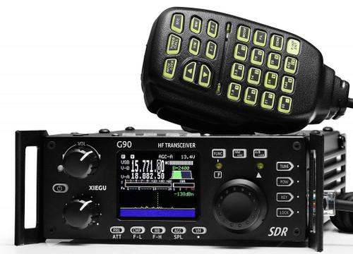 G90 SDR 20 Watt HF Radio