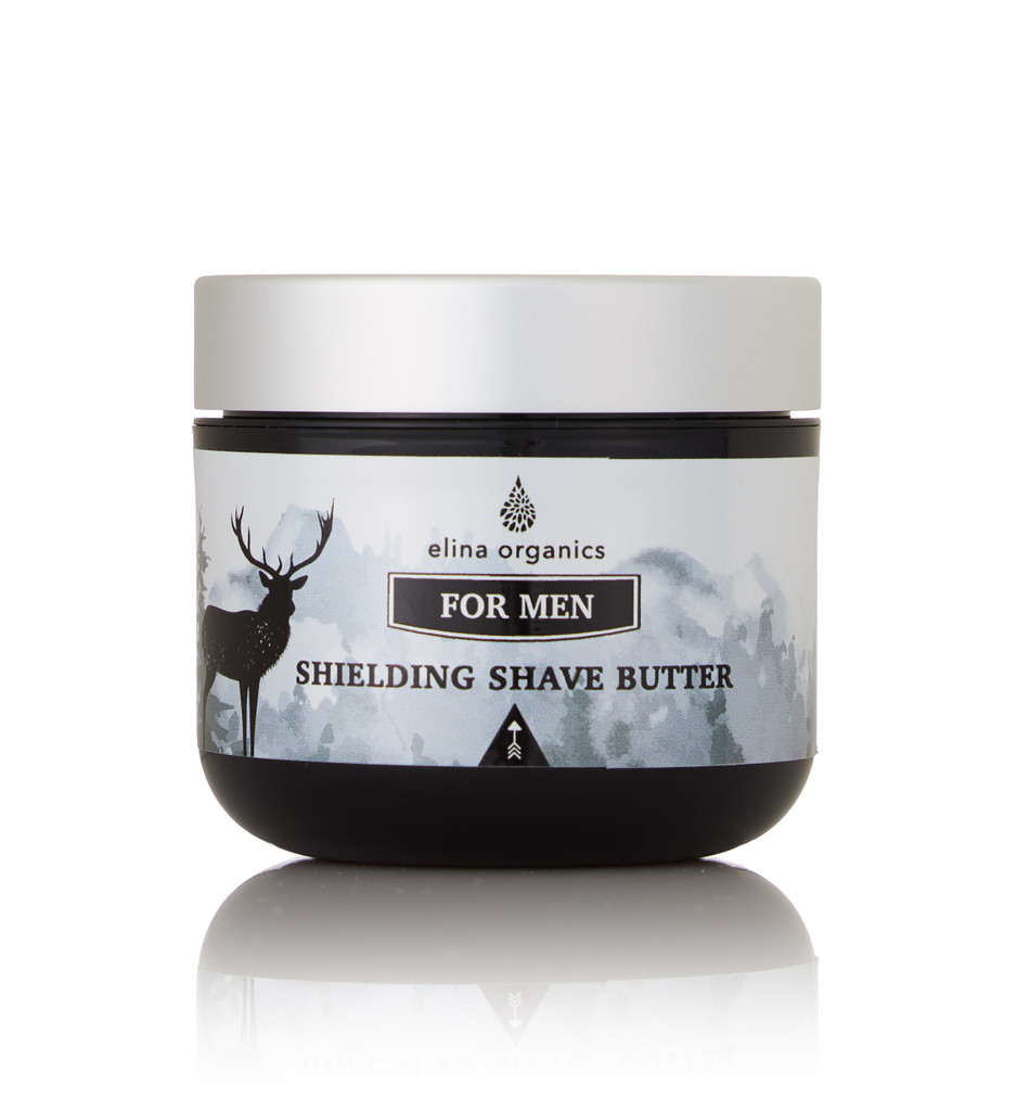 Shielding Shave Butter