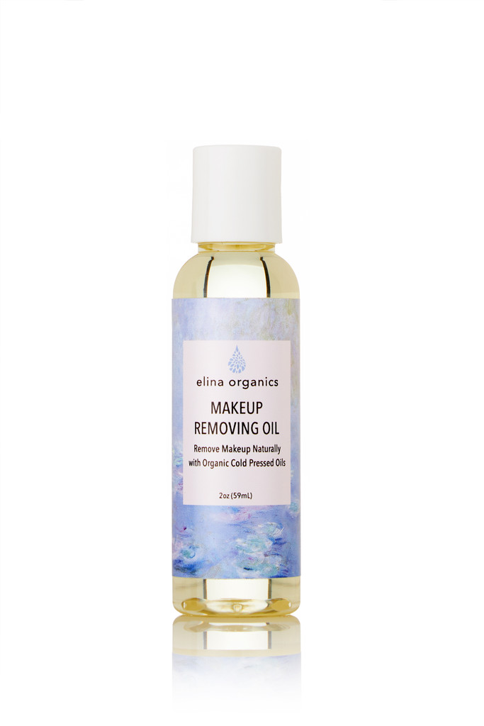 Makeup Removing Oil