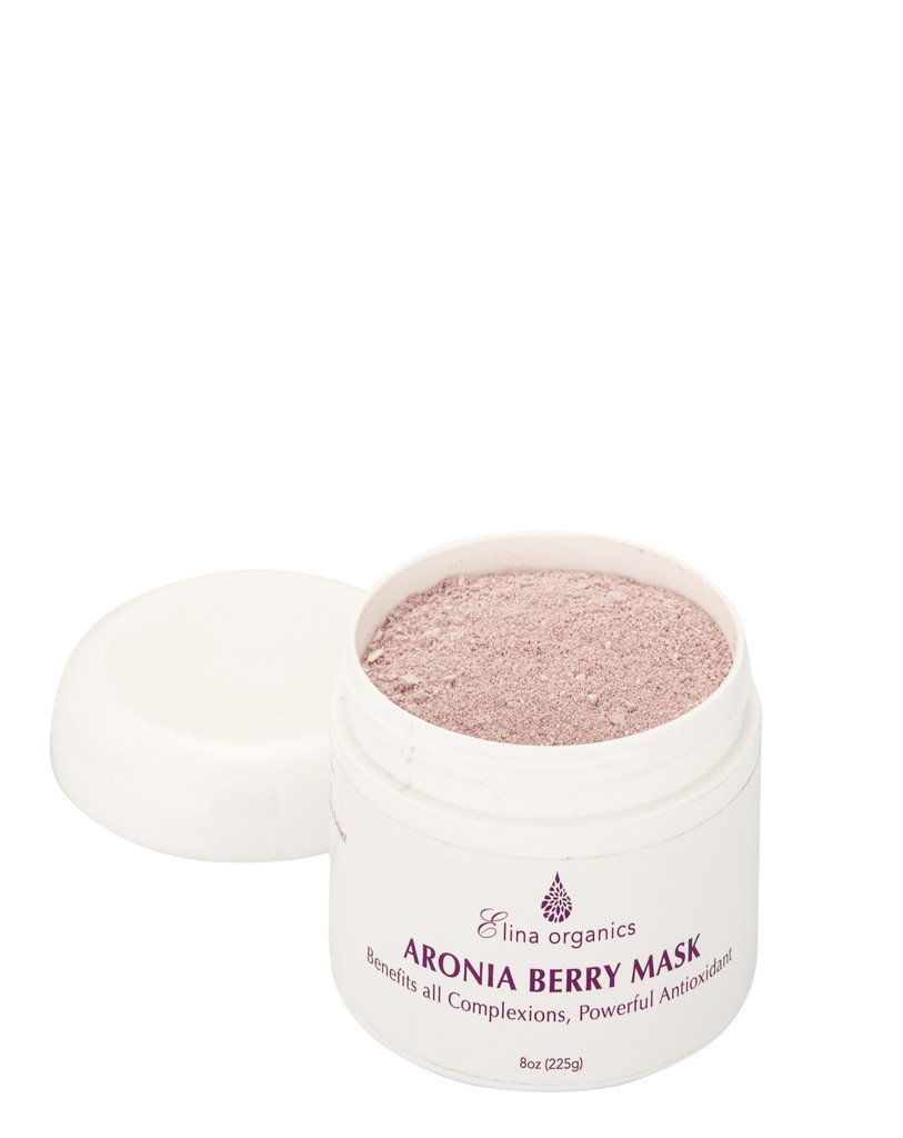 Aronia Berry Powder Mask