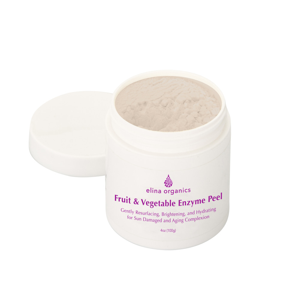 Fruit & Vegetable Enzyme Peel