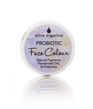 Probiotic Face Colour Foundation - Medium