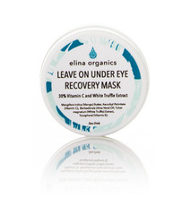Leave On Under Eye Recovery Mask