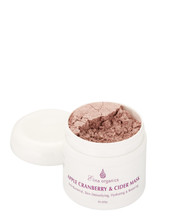 Apple & Cranberry Enzyme Mask
