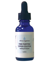 Pore Purifying Oxygen Solution