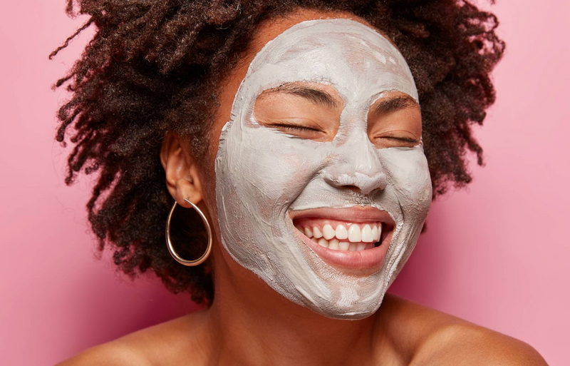 Q&A With Elina - Face Masks For Oily Complexion