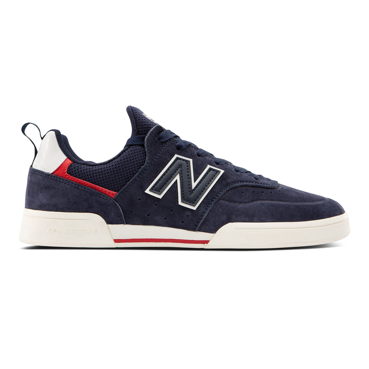 New Balance Men's Numeric NM288 Sport - Navy with Red