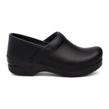 Dansko Women's Professional - Black Cabrio - 806-020202 - Profile1