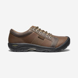 Keen Men's Austin - Chocolate Brown - 1007722 - Profile