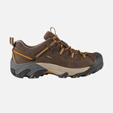 Keen Men's Targhee II - Cascade Brown / Golden Yellow - 1008417 - Profile