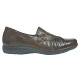Rockport Cobb Hill Women's Paulette - Bark - CAG01BR - Profile