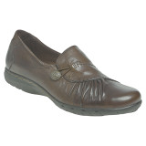 Rockport Cobb Hill Women's Paulette - Bark - CAG01BR - Angle