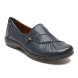 Rockport Cobb Hill Women's Paulette - Navy - CAG01NV - Angle