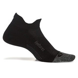 Feetures Elite Ultra Light No Show Tab - Black (E5504363)