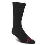 FITS Business Crew Socks - Black