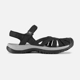 Keen Women's Rose Sandal - Black - 1008783 - Profile
