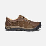 KEEN Women's Presidio - Cascade Brown / Shitake - 1011401 - Profile