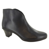 Munro Women's Robyn - Black Leather