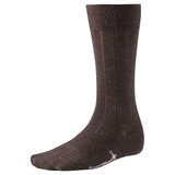 Smartwool Men's City Slicker Socks - Chocolate Heather