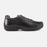 Keen Men's PTC Dress Oxford - Black - 1006981 - Profile