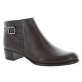 Munro Women's Jolynn - Brown Leather