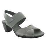 Munro Women's Darling - Pewter Metallic Combo