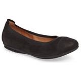 Josef Seibel Women's Pippa 07 - Black Oil Leather