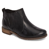 Josef Seibel Sienna 45 Boot - Black - 99654-720100 - Main