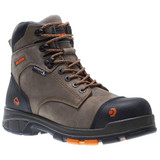 "Wolverine Men's Blade LX Waterproof Carbonmax 6"" Boot - Chocolate Chip"