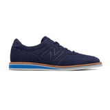 New Balance Men's 1100 - Navy with Blue - MD1100NV - Profile