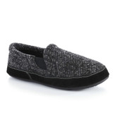 Acorn Men's Fave Gore Slipper - Charcoal Tweed (A11172/CTW) - Main