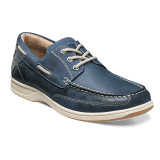 Florsheim Men's Lakeside Oxford - Indigo Smooth