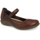 Naot Women's Kaoti Mary Jane - Toffee / Walnut - 11156-SDU - Main Image
