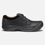 Keen Men's Austin Waterproof - Black - 1019510 - Side View