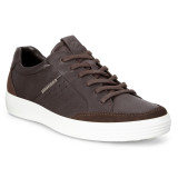 Ecco Men's Soft 7 M Sneaker - Coffee / Matcha - 430804-58877 - Main