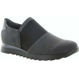 Munro Women's KJ Slip-On - Grey Fabric/ Gore - M731777 - Main Image