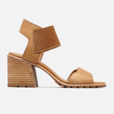 Sorel Women's Nadia™ Heel Sandal - Camel Brown - 1848201 - Profile
