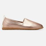Sorel Women's Ella™ Slip-On Shoe - Warm Gold - 1857881-205 - Profile