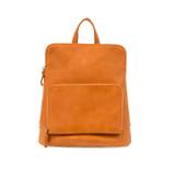 Joy Susan Julia Mini Backpack - Honey - Profile