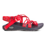 Chaco Women's Z/Cloud X2 Remix - Placas Grenadine - J107118 - Profile