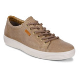 ECCO Men's Soft 7 Sneaker - Navajo - 430004-02114 - Main Image