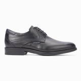 Mephisto Men's Cirus - Black Carnaby / Navy Randy - CIRUS17800/6145 - Profile