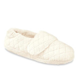 Acorn Women's Spa Wrap Slippers - Natural - A10631AAH - Main